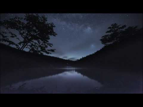 Time Lapse Milky Way at Futago Lake (HD 720p)