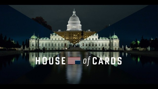 Vienna in the style of House of Cards on Vimeo